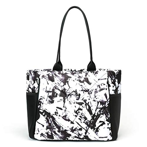 Vooray Aria Tote Bag for Yoga 36 cm.//14 inch Gym and Play 20L Work