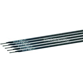 """3//32/"""" Cast Iron Stick Welding Rod Electrode 10 Lbs"""