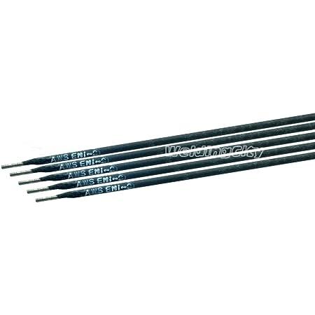 Cast Iron Electrodes NIFE-c1 Ø 2.5 x 300 MM