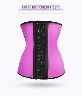 7a0182dfd4 Latex Waist Trainer Slimming Latex Belt Cincher Corset Modeling Strap hot Shapers  Body Shaper Slimming Latex