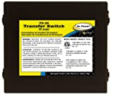 Go Power TS-30 30 Amp Transfer Switch