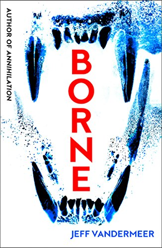 Borne (English Edition)