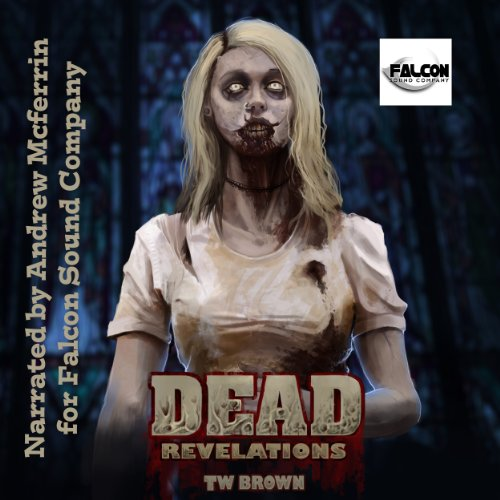 DEAD: Revelations cover art
