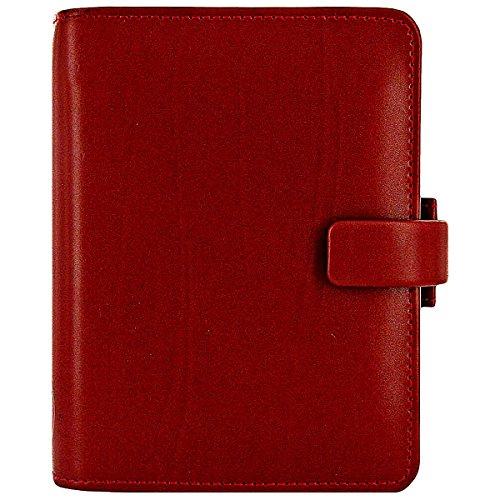 Filofax Metropol Persönlicher Organiser für Papier, 2020, rot