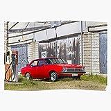 Torana Red Sedan Newcastle Holden Andrews Dave Australia,