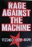 Rage Against The Machine Video Promotional Poster Drucken
