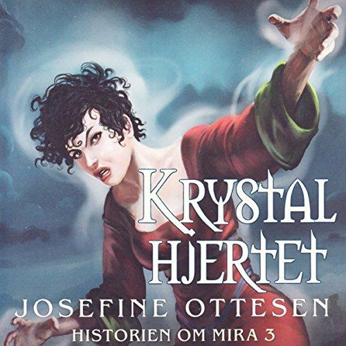 Krystalhjertet audiobook cover art
