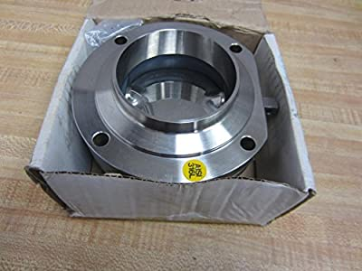 Alfa Laval AISI 316L Butterfly Valve LKB by Alfa Laval