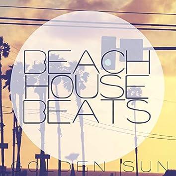 Beach House Beats (Golden Sun)