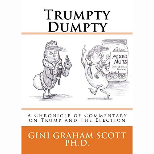 Couverture de Trumpty Dumpty