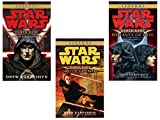 Darth Bane Star Wars Trilogy by Drew Karpyshyn