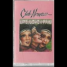 Club Nouveau: Life, Love & Pain Cassette NM Canada WEA 92 55314