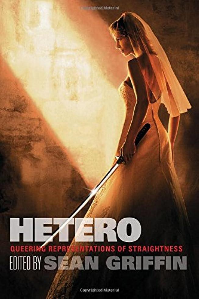 ストラトフォードオンエイボン旋律的医師Hetero: Queering Representations of Straightness (SUNY Series, Horizons of Cinema)