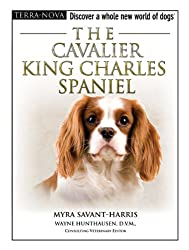 The Cavalier King Charles Spaniel (Terra-Nova)[Myra Savant-Harris][Amazon]