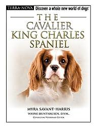 The Cavalier King Charles Spaniel (Terra-Nova)[Myra Savant-Harris][Amazon]