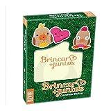 Brincar + Juntos, Devir, Multicor