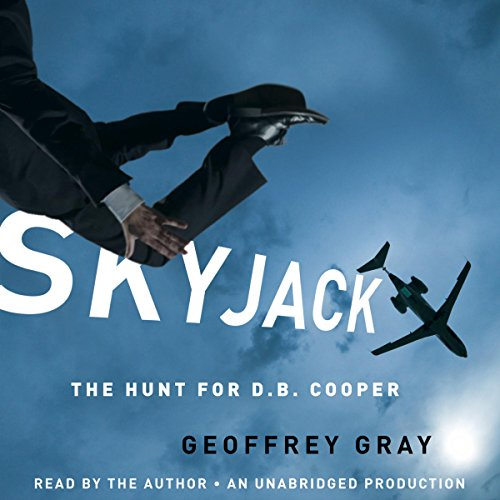 Skyjack cover art