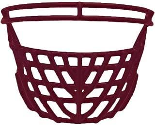 Schutt Sports ROPO DW STG Carbon Steel Football Faceguard