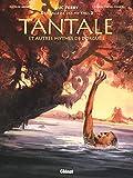 Tantale et autres mythes de l'orgueil (La Sagesse des mythes) - Format Kindle - 9782331044144 - 10,99 €