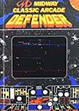The Coop Midway Games Defender Journal - Not Machine Specific