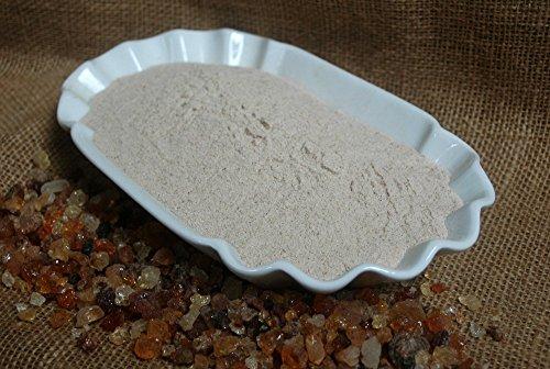 gummi arabicum, gomma arabica polvere 100 g