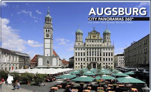 City Panoramas 360° Augsburg (Panarama 360)