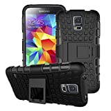 Phone Cases For Samsung Galaxy S5 Review and Comparison