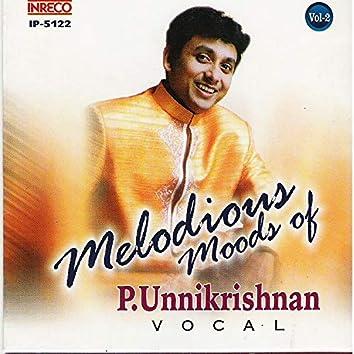 Melodious Moods Of P. Unnikrishnan Vol. 2