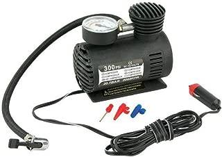 TAGKART 300 PSI Air Pump Compressor 12V Electric Car Bike Tyre Tire Inflator/Compact Durable Car Air Compressor (Electric Tyre Inflator)