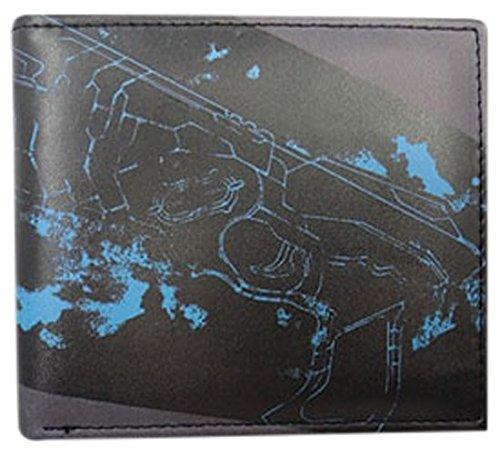 Unbekannt Great Eastern Entertainment Psycho Pass - Dominator Wallet by Great Eastern Entertainment