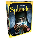 Splendor Game Gifts for Him Idea