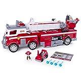 Paw Patrol Ultimate Rescue Fire Truck vehículo de juguete - Versión...