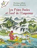 Les P'tites Poules - tome 17 : Les P'tites...
