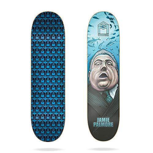 Sk8mafia Jamie Palmore Made 8.5', Skateboard Decks Unisex Adulto, Multicolore, Taglia Unica