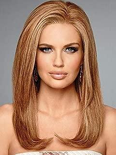 High Fashion Wig Color R14/25 HONEY GINGER - Raquel Welch Wigs 15