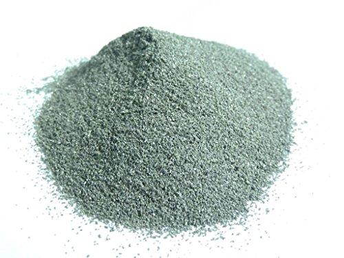98,9% Titanpulver (Titanschwamm), titanium sponge powder, 200-400 µm (0,200-0,400 mm), verschiedene Mengen auswählbar (100g)