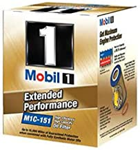 Mobil 1 M1C-151 Extended Performance Oil Filter