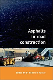 Asphalts in Road Construction (072772780X) | Amazon price tracker / tracking, Amazon price history charts, Amazon price watches, Amazon price drop alerts