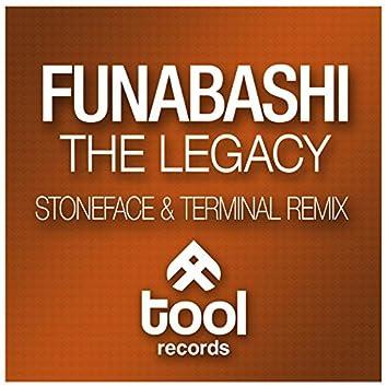 The Legacy (Stoneface & Terminal Remix)