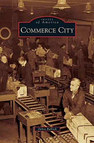 Price comparison product image Commerce City