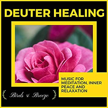 Deuter Healing - Music For Meditation, Inner Peace And Relaxation