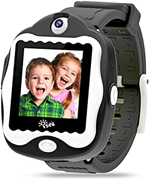 I-See Kids' Smart Watch with Built-in Selfie-Camera Video