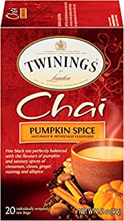 Best twinings spicy chai tea Reviews