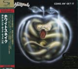 Whitesnake: Come An' Get It (Audio CD (Remastered))