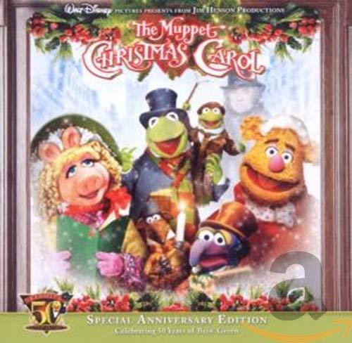 Disney The Muppets Christmas Carol
