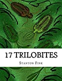 17 Trilobites: Everyone Should Know About (Prehistoric Beasts Everyone Should Know About) (Volume 6)
