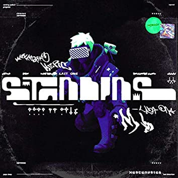 Last One Standing (feat. Venting Palace, Prxpvne, nAvvvi, Papa Sleep & Lord Distortion)