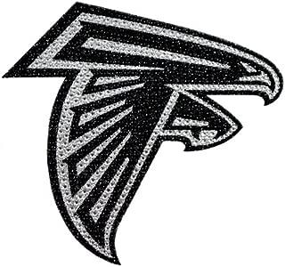 Atlanta Falcons Bling Auto Emblem