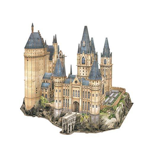 Revell- Hogwarts Astronomy Tower, Der Astronomieturm Accesorios, Color Coloreado (301)