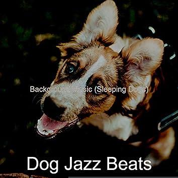 Background Music (Sleeping Dogs)